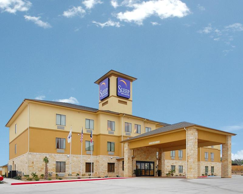 Sleep Inn Hotel Gonzales Tx